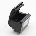 微型打印机行车记录仪打印机小型打印机 3