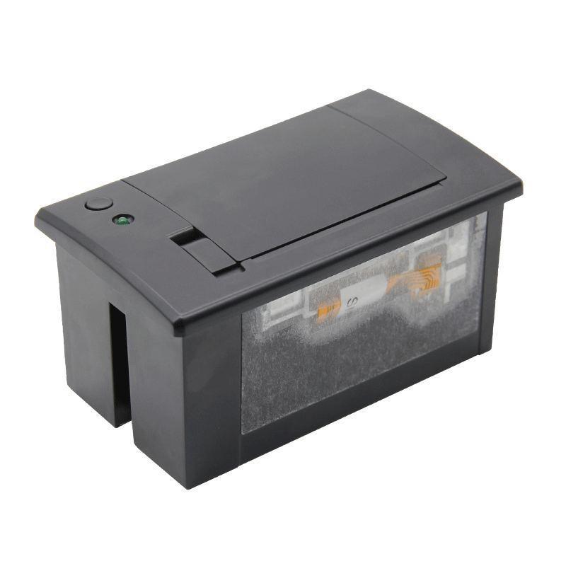 内置微型热敏打印机 医疗仪器加油机小票打印机 1