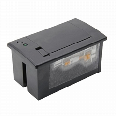 内置微型热敏打印机 医疗仪器加油机小票打印机