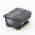 58MM嵌入式微型热敏打印机