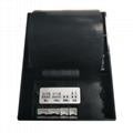 医疗仪器电子秤收银机不干胶标签打印机58MM嵌入式标签热敏打印机 3