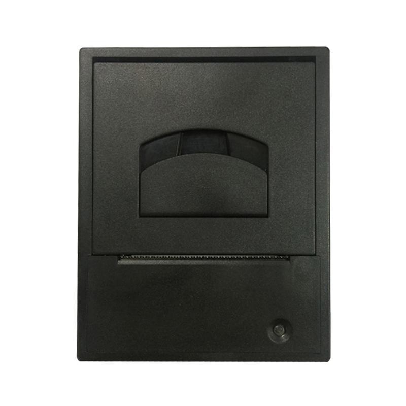 医疗仪器电子秤收银机不干胶标签打印机58MM嵌入式标签热敏打印机 4
