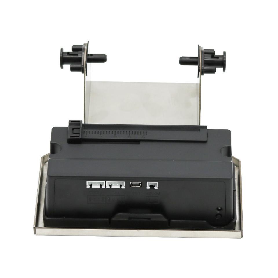 80MM嵌入式热敏打印机排队机打印机 3