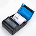 58MM便携蓝牙打印机支持二次开发 2