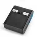 58MM便携蓝牙打印机支持二次开发 3