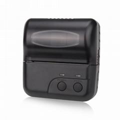 80MM便攜藍牙打印機提供開發包手持終端打印機