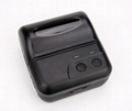 80MM便携蓝牙打印机提供开发包手持终端打印机 4
