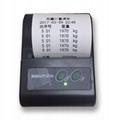 行车记录仪打印机车载打印机串口