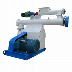 Factory Supply Directly Small Poultry Feed Pellet Mill for Pellet Making