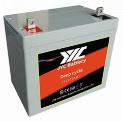 12V70AH deep cycle UPS/EPS Data center battery