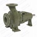 单级单吸空调泵