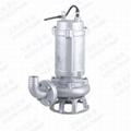 全不锈钢潜水排污泵 2