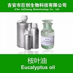 厂家供应桉叶油 稳定货源提供