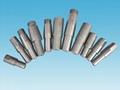 Powder metallurgy pump parts auto parts tension wheel parts