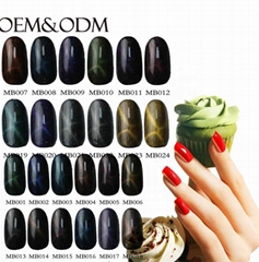 Wholesale Cheap Gel Nail Polish Free Sample Nail Polish For Nail Decoration