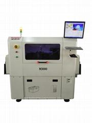 Automatic Terminal Insertion Machine