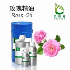 天然植物玫瑰精油厂家直供8007-01-0