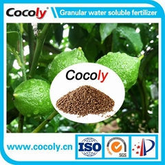 Seaweed added Humic Acid Fertilizer