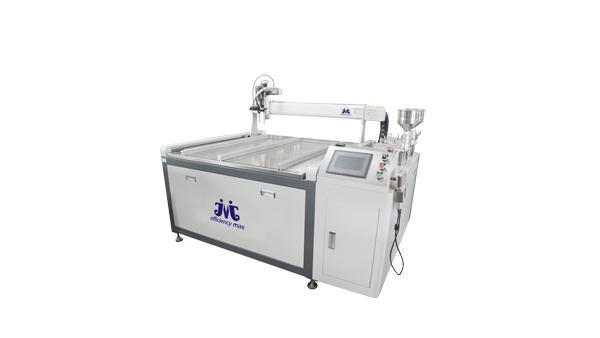 Yiermai automatic liquid dispensing machine glue potting machine 2