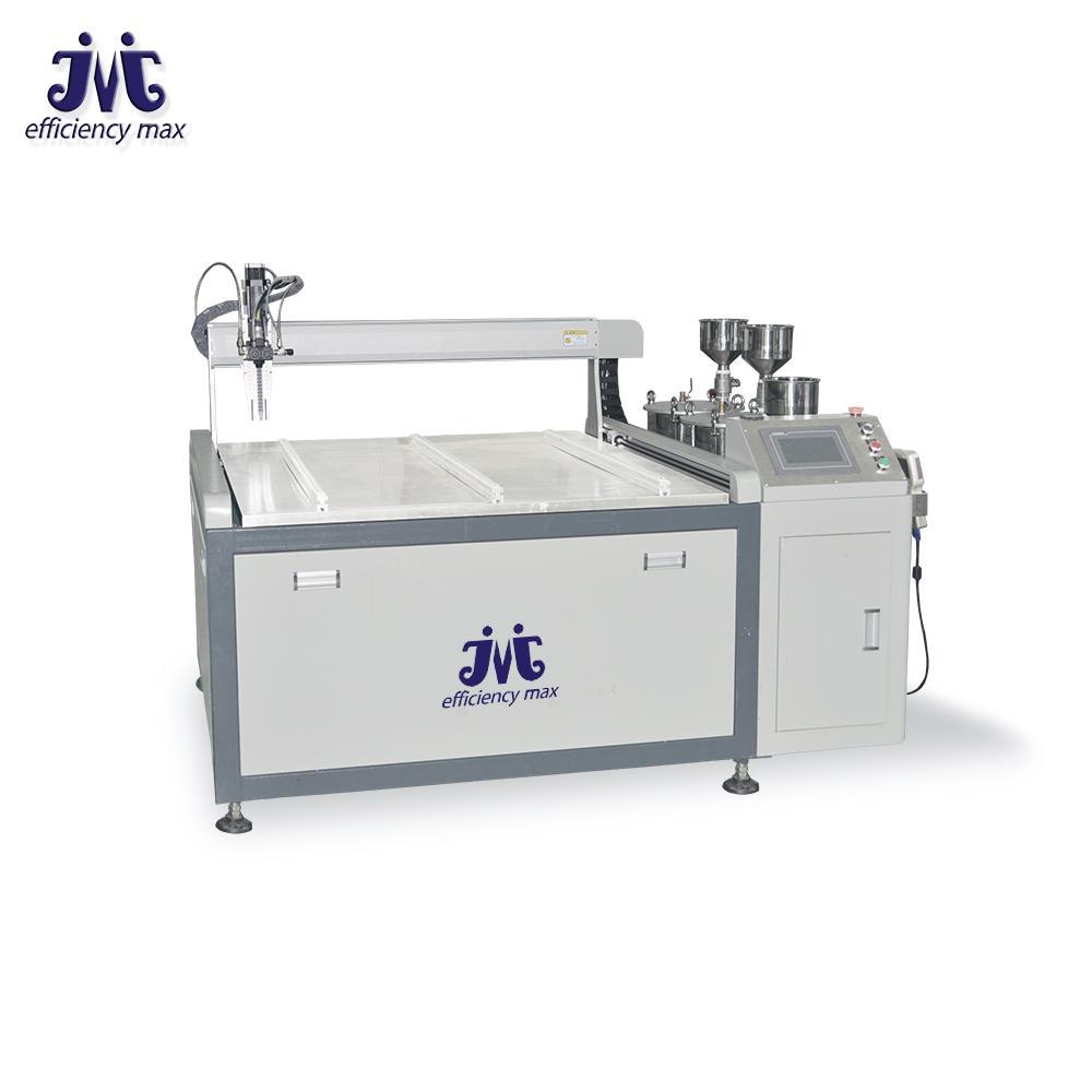 Yiermai automatic liquid dispensing machine glue potting machine 1