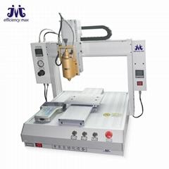 亿尔迈传感器热熔胶点胶机YEM-DJ331