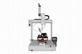 Four-Axis Tables Glue Dispensing Robot