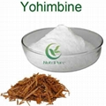 Yohimbe Bark Extract 8%~98% Natural
