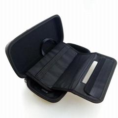 文具盒數碼收納包EVA包卡包線包訂做移動電源包