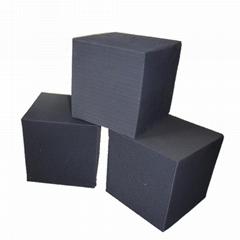 蜂窝状活性炭