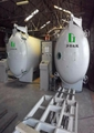 High Frequency Power Vacuum Wood Dryer