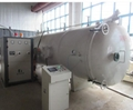 HF( RF) Timber Drying Kiln Machine