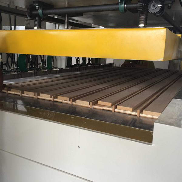 HF( RF) Board Jointing Machine