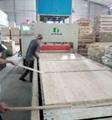 Wood Board Jointer Press Machine (Belt