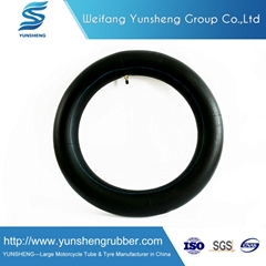 Factory Directly Supply Motorcycle Inner Tube and Rubber Tube