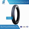 110/90-16 Factory Direclty Supply Excellent Quality off Road Motorcycle Tire