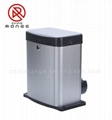 Factory Price 300KG DC motor auto sliding gate electric automatic door opener 2