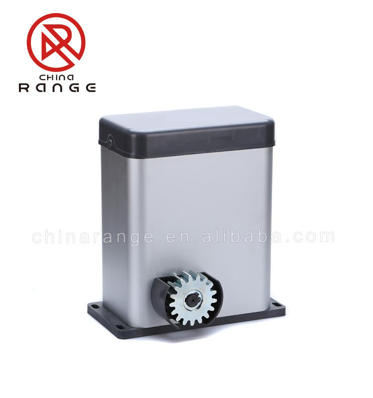 Factory Price 300KG DC motor auto sliding gate electric automatic door opener 3