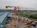 QTP160(TCT7016)   Construction Building Topless Tower Crane