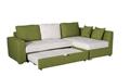 Multifunctional sofa bed simple modern