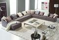 Winter European style sofa cover fabric
