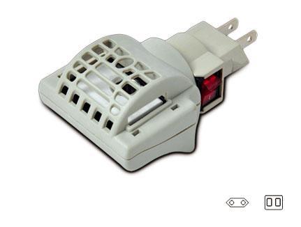 DWL165125D1 Mosquito Plug in  Liquid  Vaporizer 1
