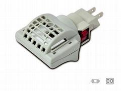 DWL165125D1 Mosquito Plug in  Liquid  Vaporizer