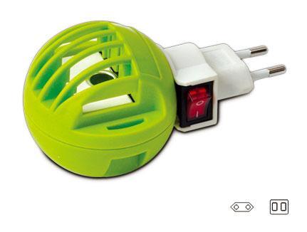 DWL165125A Mosquito Plug in Liquid Vaporizer 1