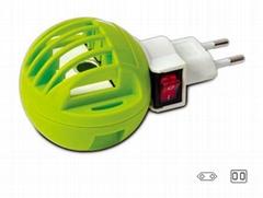 DWL165125A Mosquito Plug in Liquid Vaporizer