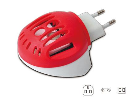 DWL165125E1 Mosquito Plug in Liquid Vaporizer  1