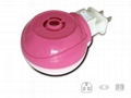 DWY125N8 Mosquito Plug in Liquid Vaporizer 1