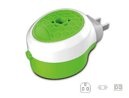 DWY125N22 Mosquito Plug in Liquid Vaporizer 1