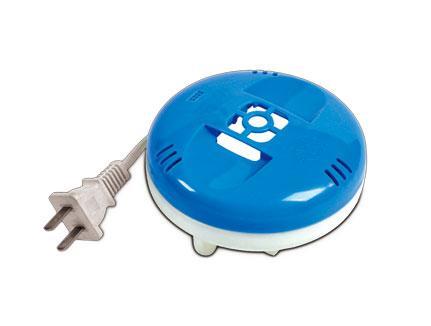 WQM165H1 Mosquito Plug in Mat Vaporizer     1