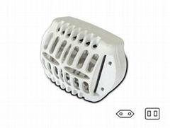 WQM165M2 Mosquito Plug in Mat Vaporizer