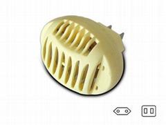 WQM165M3B Mosquito Plug in Mat Vaporizer